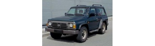 Patrol GR YY60