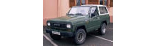 Patrol 3.3TD - R160