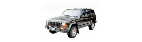 Cherokee 2.5TD XJ